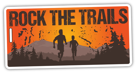 Trail Running Course - Rock The Trails